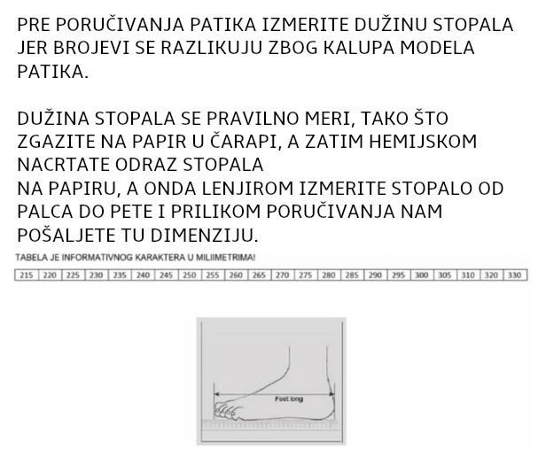 raster ZA PATIKE 2