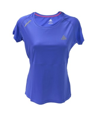 Ženska tekaška majica PEAK F63044