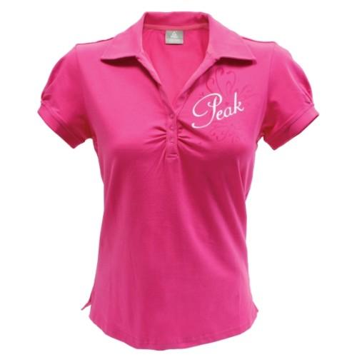 Ženska polo majica PEAK