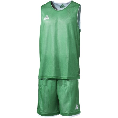 Dvostranski dres za košarko PEAK