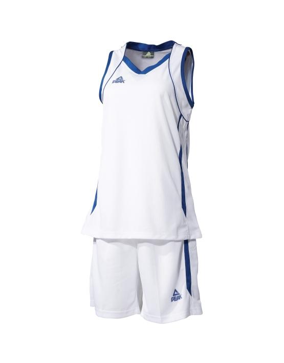 Ženski košarkaški dres SET PEAK