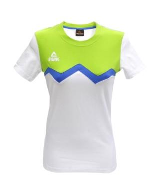 Ženska kratka majica SLO Olympic Team PE