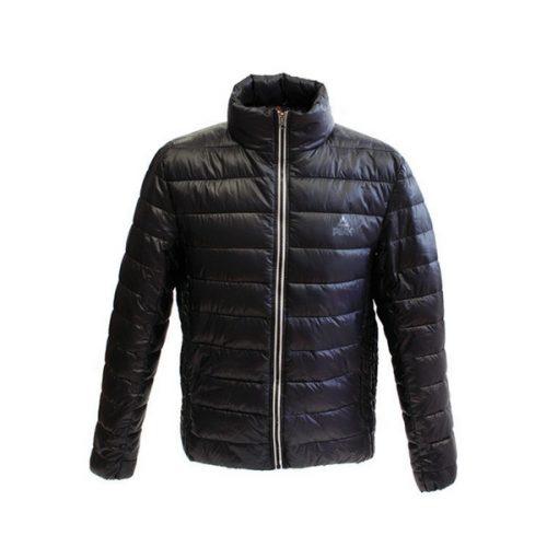 F554017 crna jakna