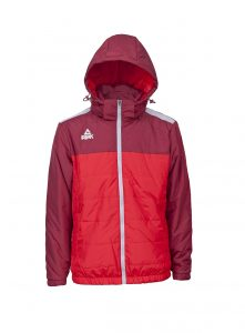 PEAK ZIMSKA JAKNA F1803 RED