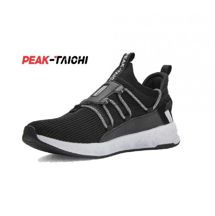 PATIKE PEAK TAICHI EW93998E BLACK