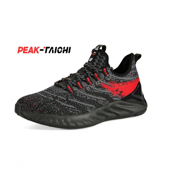 PATIKE PEAK TAICHI EW91617H BLACK GREY
