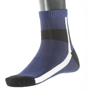 ČARAPE SPORTSKE PEAK W394081 BLUE
