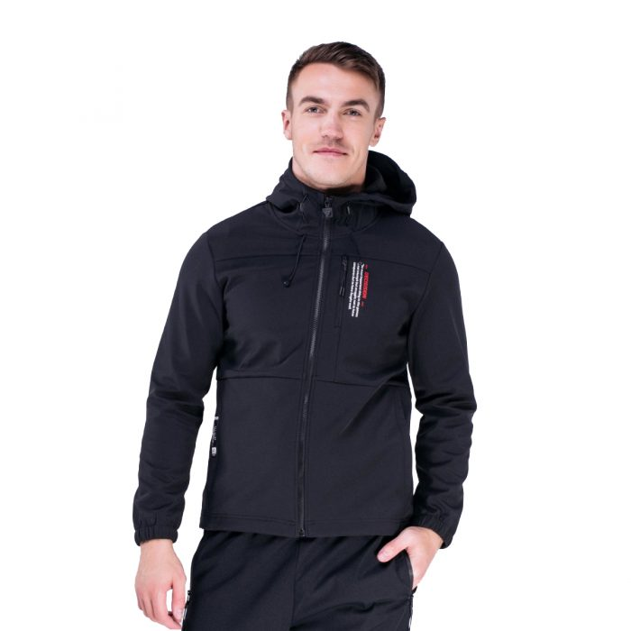 DUKSERICA PEAK F293211 BLACK