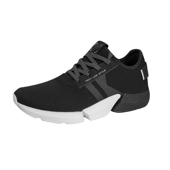 PATIKE LIFESTYLE PEAK E93177H BLACK